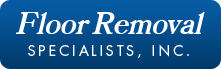 Floor Removal Specialists, Inc. logo
